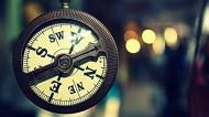 复古指南针图片_27张
