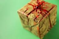 別致的禮物盒圖片_12張
