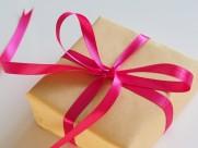 别致的礼物盒图片_21张