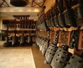 现代乐器编钟图片_26张