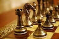 做工精致的国际象棋图片_18张