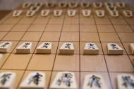 将棋棋子和棋板图片_10张