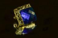 藍寶石戒指圖片_12張