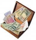 金融货币图片_21张