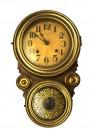 舊時鐘表圖片_10張