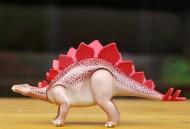 可爱的恐龙玩具图片_11张