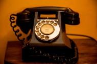 老電話圖片_5張