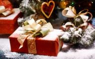 新年纸质礼品盒图片_19张