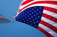 美国国旗高清图片_19张