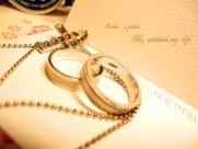 美麗的訂婚戒指圖片_11張