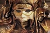 奇异的面具图片_13张