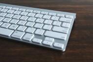 苹果台式电脑键盘局部图片_12张