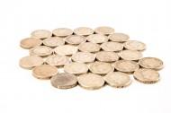英镑硬币图片_17张