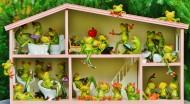 创意可爱搞笑青蛙家居摆件图片_24张