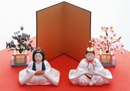 日本女孩節布偶圖片_17張
