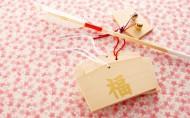 日本新年飾物圖片_28張