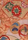 日本传统图案面料图片_73张