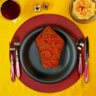 食物创意布局图片_31张