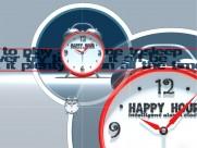 时钟素材图片_20张