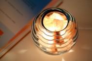 精致好看的水晶燈燈具圖片_9張