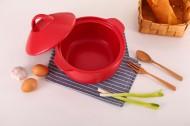 红色的汤锅图片_11张