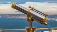 天文望远镜图片_15张