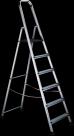 梯子透明背景PNG图片_16张