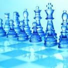下棋与对弈图片_31张