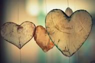 形式各异的心形物品图片_10张