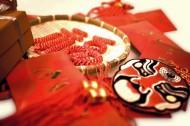 喜慶中國結圖片_150張