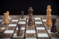 有趣的国际象棋图片_13张