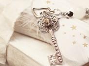 古典外形的钥匙图片_10张