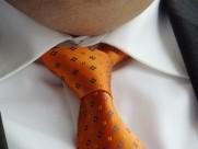 整洁的领带图片_14张