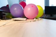 装饰用的气球图片_15张