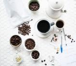 装着咖啡的杯子图片_10张
