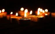 蠟燭燭光圖片_29張