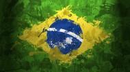 彩绘的各国国旗图片_27张