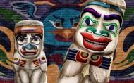 世界民族文化插畫圖片_40張