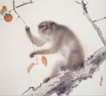 橋本關雪繪畫系列一圖片_20張