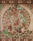 中國傳統壁畫之寺觀壁畫圖片_18張