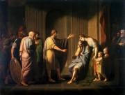 文艺复兴期间油画作品图片_32张