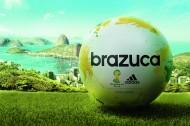 2014巴西世界杯图片_22张
