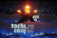 2014年索契冬季奧運會圖片_20張