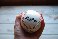 棒球运动器材棒球图片_11张
