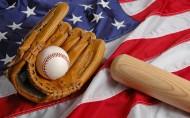 棒垒球运动图片_6张