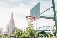 篮球框高清图片_12张