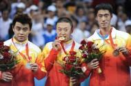 北京奥运会精彩瞬间图片_62张
