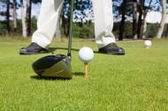 高爾夫球特寫圖片_24張