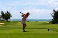 高尔夫球运动图片_11张
