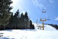 高山滑雪场图片_18张
